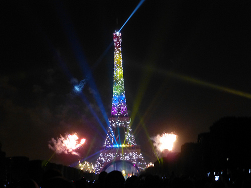 how to celebrate Bastille Day