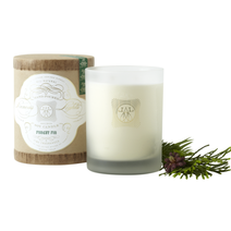 Forest Fir Candle by Linnea Lights