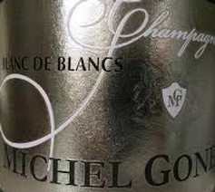 Michel Gonet, Grand Cru, Blanc de Blancs, 2010